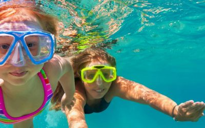Vacationing With Children in Montego Bay