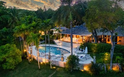 The Benefits of a Private Jamaica Villa