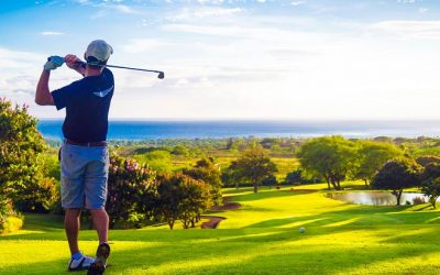 Practice Your Swing in Montego Bay